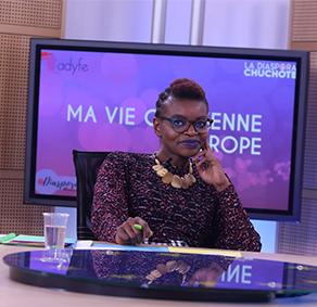 Celine Fabrequette
