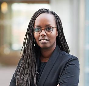 Marie-Pierre Musmikiwabo Karangwa